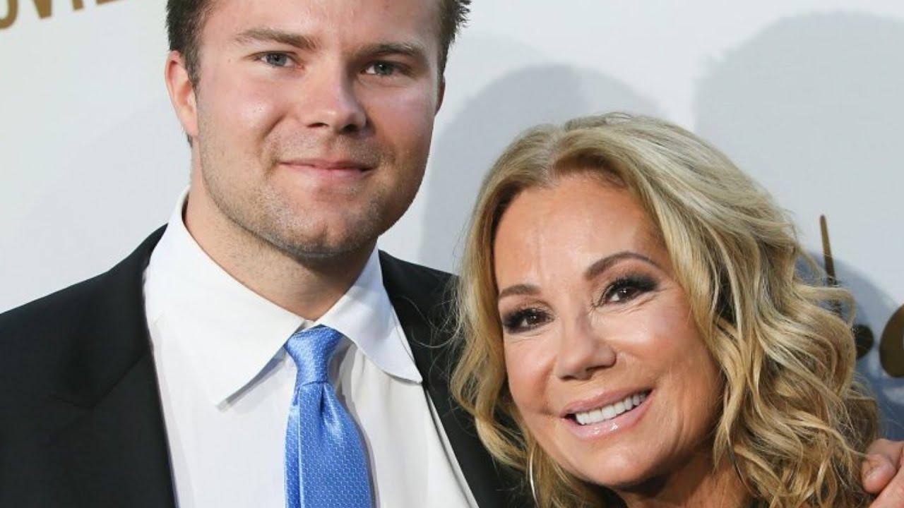 La Verdad Oculta Del Hijo De Kathie Lee Gifford, Cody