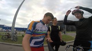 Приморский спринт вело