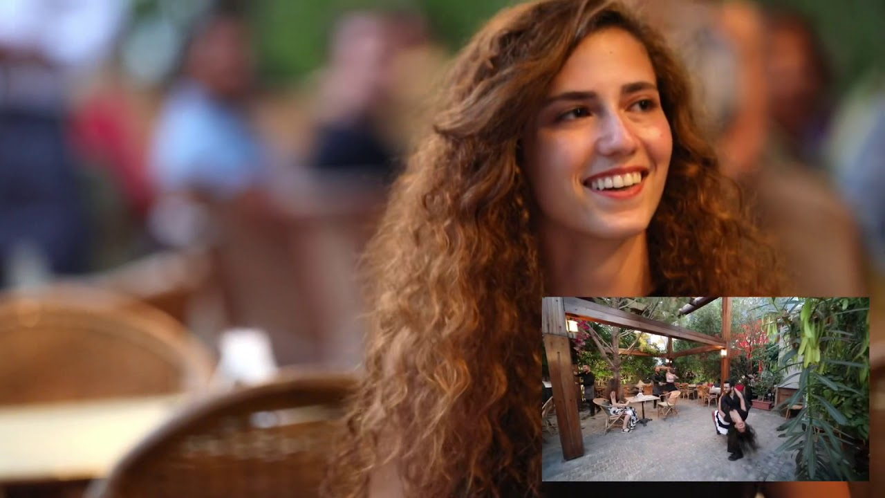 BEST FLASH MOB PROPOSAL  |  JUST THE WAY YOU ARE  |  DANNY & NAGHAM  |  BEIRUT, LEBANON