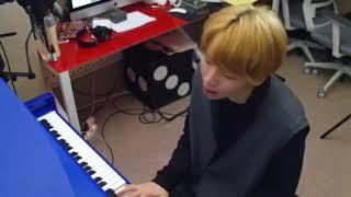 JunHyeokのカバー動画第4弾 今回は平井堅の「瞳を閉じて」です!
