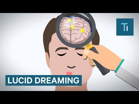 How Lucid Dreaming Works - YouTube
