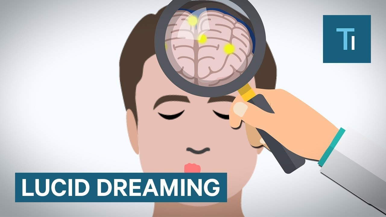 The Benefits and Potential Risks of Lucid Dreaming