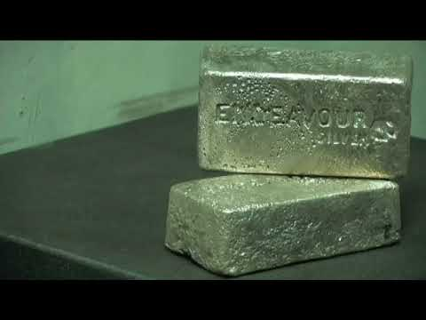 How to Refine Precious Metals   Electrolysis  Hydrometallurgy Part 4