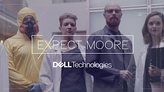 Dell Technologies - Expect Moore