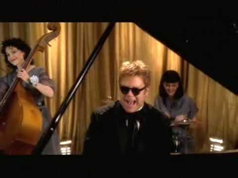 Elton John - The Heart of Every Girl