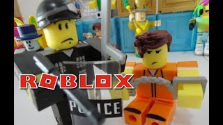 I OPENED A ROBLOX TOY-PRISON LIFE