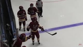 OJHL Highlights: Burlington Cougars vs Brampton Admirals
