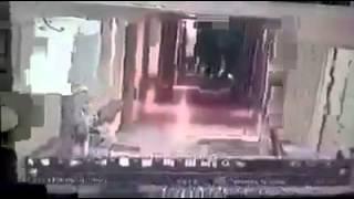 מבצע של השב כ וצה ל מעצר של מחבל שעשה פיגוע בסמוך למיצד בבית חולים