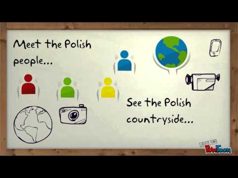 Let's Go To Poland...and get credit!