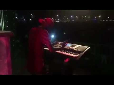 DJ Joejo live at Drumboss Xperience 2016 - 2/12/2016