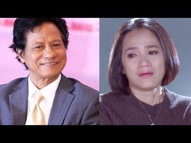 Con gái Chế Linh bật khóc tiết lộ 'Cha bỏ mặc 4 mẹ con tôi suốt 37 năm qua' - Tin Nóng Việt