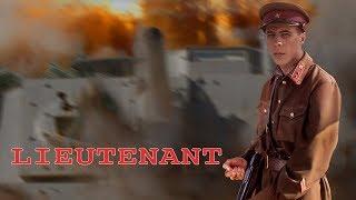 Lieutenant. Movie. Fenix Movie ENG. War movie