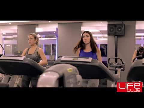 LIFE CLUB Promo - Fitness & Sport Center