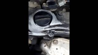 Двигун 1 AZ TOYOTA NOAH