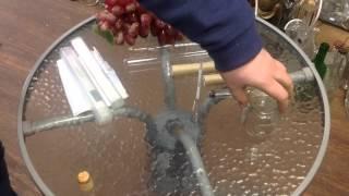 Видео обзор виномеры, спиртометры и сахарометры для вина(Ареометры для сахара и спирта, итальянский виномер длял определения оборотов в вине - самый точный и просто..., 2016-02-15T15:22:22.000Z)