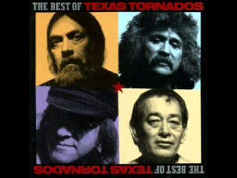 Texas Tornados the best of!!!