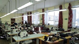 видео пошив одежды на заказ