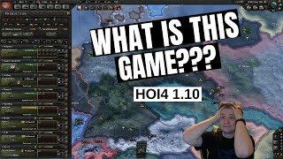 HOI4 Nostalgia! - Release Version Throwback!!!