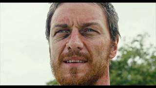 Submergence - Unofficial Trailer ( 2018 ) James McAvoy, Alicia Vikander