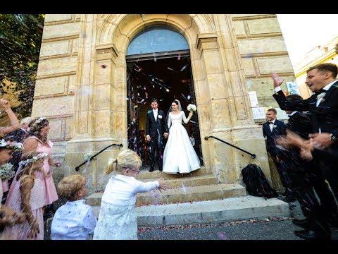 Eszter & Stephan Wedding