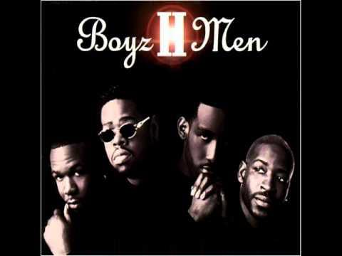 BOYZ II MEN - ROLL WITH ME (2002)