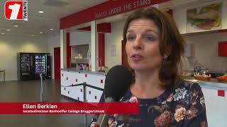 Reportage: Hoe gaan middelbare scholen om met energiedrank? (1Twente Enschede)