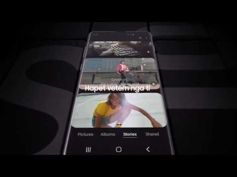 Samsung Galaxy S10 në Telekom