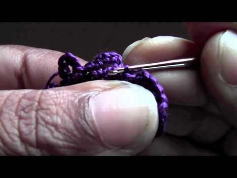 Tutorial Tuesday 18! Crochet Earrings