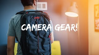 Camera Gear Every Filmmaker Should Have W/ DOM ESPOSITO