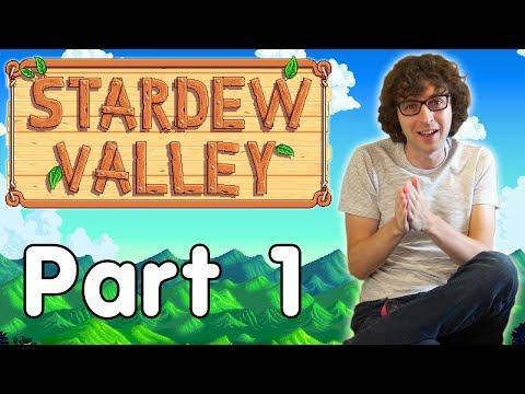 Stardew Valley - Stampy's Lov Farm