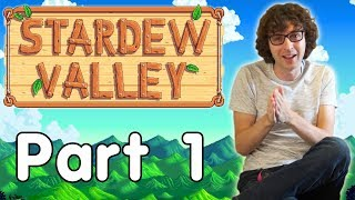 Stardew Valley - Stampys Lov Farm