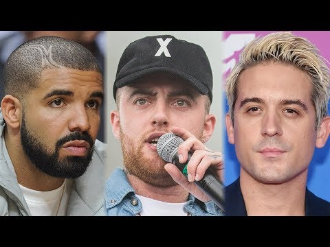 Drake, G-Eazy, Kehlani & MORE Celebs React to Mac Miller Death Mp3