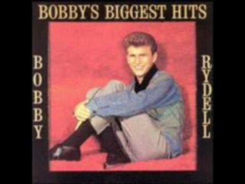 Bobby Rydell You're Not The Only Girl For Me