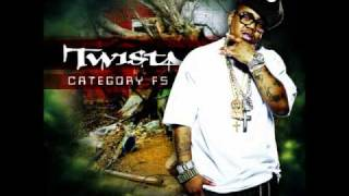 Twista Fire ft. Lil Boosie Slowed & Chopped by DJ Big Red