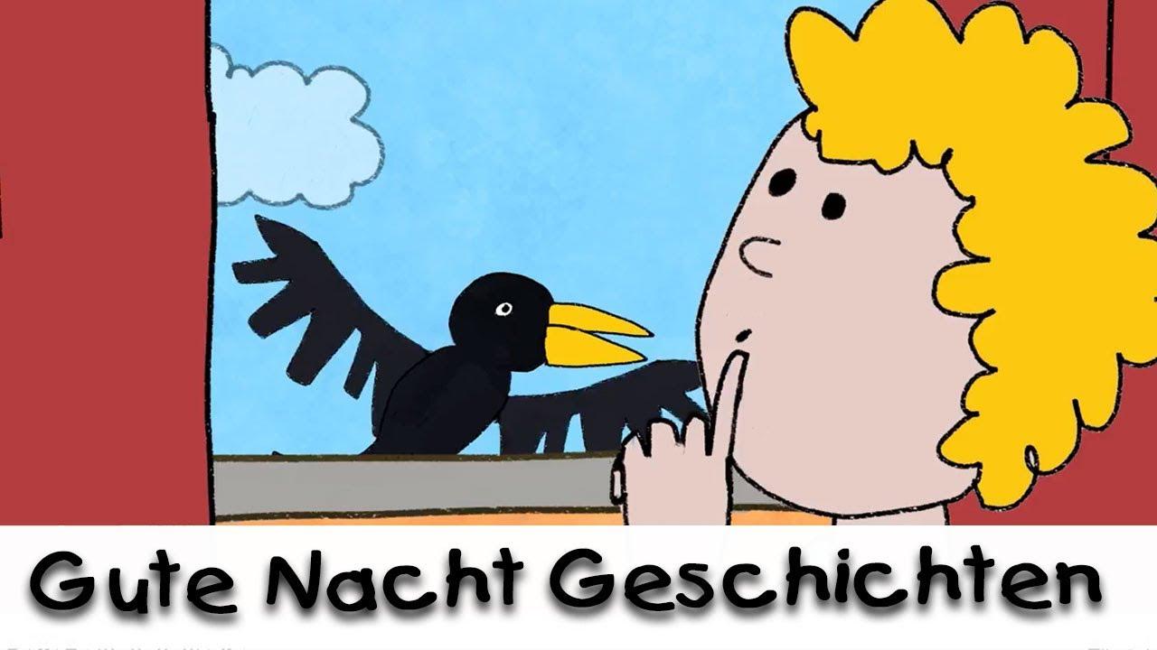 Gute Nacht Geschichte: Der Nachtdieb    Geschichten für ...