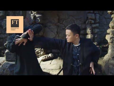 Financial Times Declared War On Alibaba & Jack Ma.