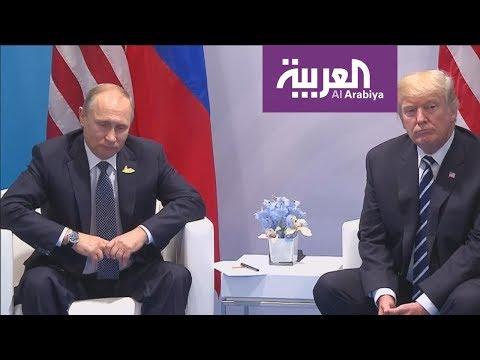 مصادر:  موسكو تسعى لمقايضة مع واشنطن الاعتراف بنظام الأسد مقابل خروج إيران  - نشر قبل 5 ساعة