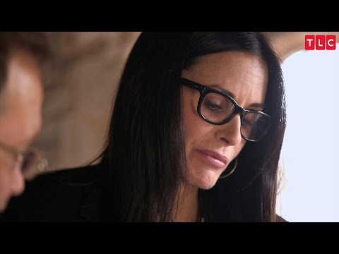 Courteney Cox Is Descended Fro is listed (or ranked) 1 on the list The Most Shocking Revelations Celebrities Had On Finding Your Roots
