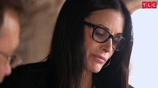 Courteney Cox Discovers Royal Drama In Her Family Tree | Who Do You Think You Are?
