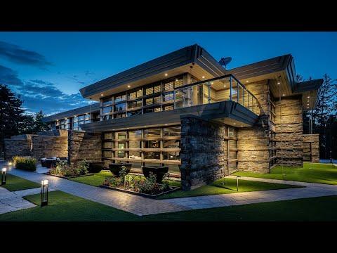 6.4 Million Dollar Winnipeg Home! 649 Park Blvd - Crampton Namaka Group