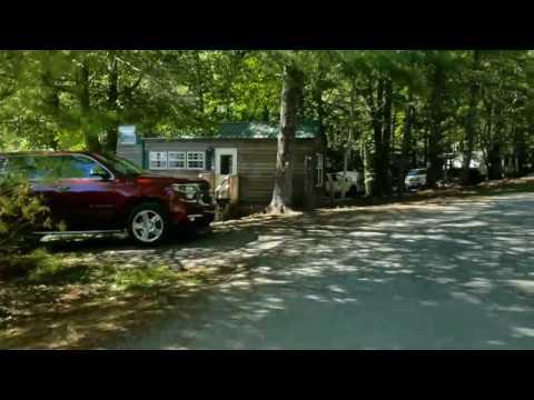 Lake Ridge RV Resort, Hillsville, Virginia Camping Review