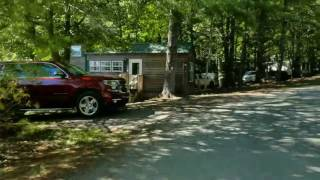 Lake Ridge RV Resort, Hillsville, Virginia Camping Review