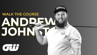 Andrew Beef Johnston on Returning to America | Walk The Course | Golfing World
