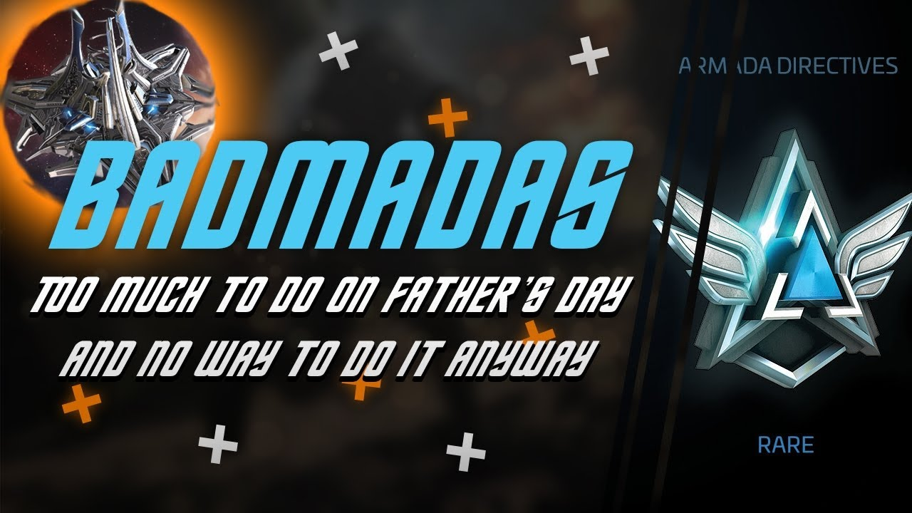 Armadas need more improvement in Star Trek Fleet Command | Father's Day Events Flop