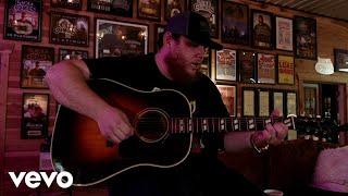 Luke Combs - Beer Never Broke My Heart (Live Acoustic)