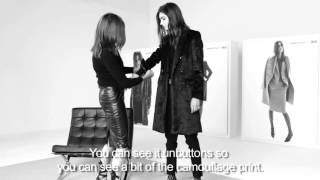 Fashion Lesson 01 by Carine Roitfeld