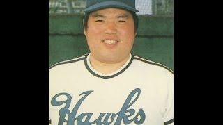 1984年 南海ホークス選手名鑑 NANKAI HAWKS
