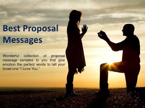 How to propose a girl in Telugu Whatsapp...