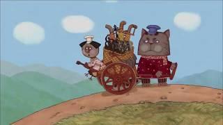 любимые  мультфильмы детям и взрослым