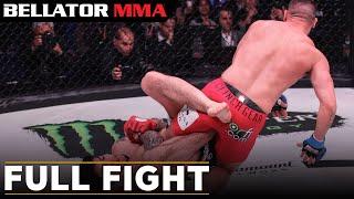Full Fight | Dillon Danis vs Kyle Walker - Bellator 198